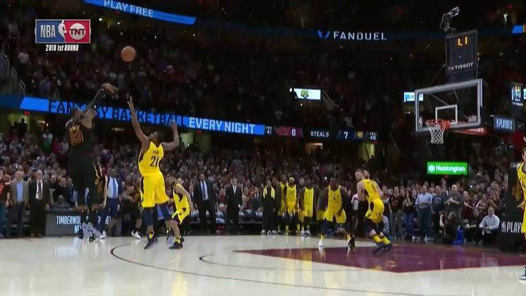 LeBron vs Jordan: A coach's view