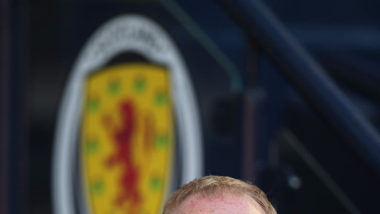 Barry Ferguson believes Scotland boss Alex McLeish needs to be given time to turn around a poor run of results