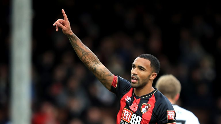 Howe will make a late call on Wilson's fitness for Saturday' game against West Ham