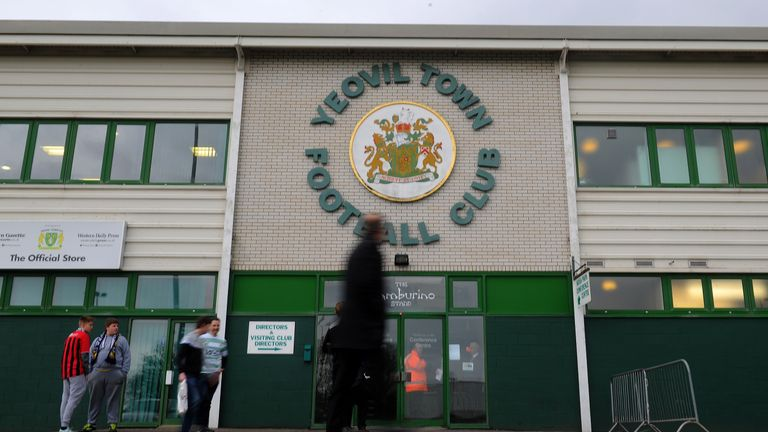 Yeovil Town will reward fans making the 660-mile round trip to Carlisle