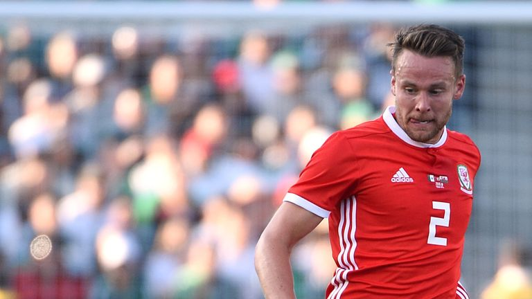 Chris Gunter has backed Wales to recover from their heavy defeat to Spain