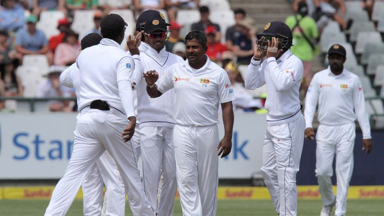 Sri Lanka spinner Rangana Herath will retire after the first Test in Galle