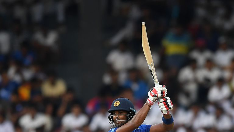 Highlights of the rain-affected fifth and final ODI between Sri Lanka and England at Colombo