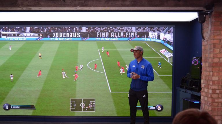 Ryan explains the keys to success on FIFA 19