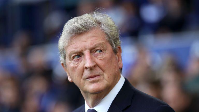 Roy Hodgson hopes Crystal Palace can build on Burnley win against Brighton  | Football News |