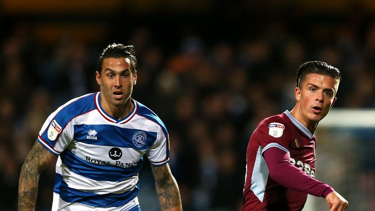 Geoff Cameron is fit for QPR