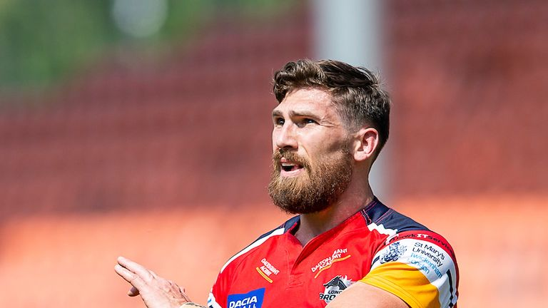 Wigan half-back Jarrod Sammut set to miss St Helens season opener | Rugby League News |