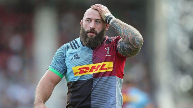 Marler admits seeking bans to avoid England duty