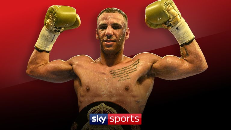 Kal Yafai is Britain's longest standing world champion