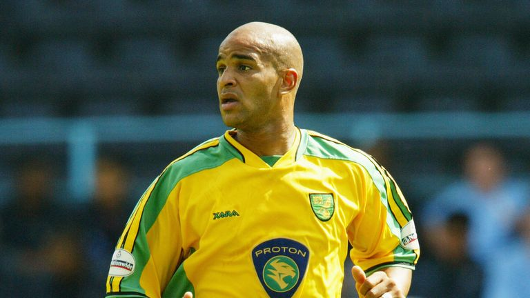 Leon McKenzie joins the Football Black List on Thursday
