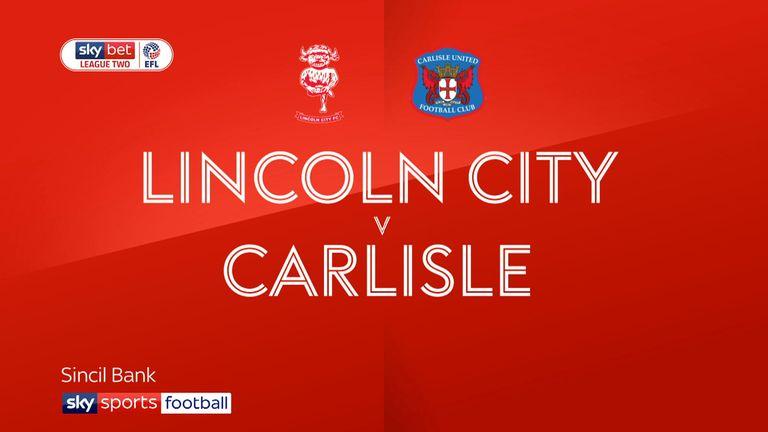 Lincoln v Carlisle