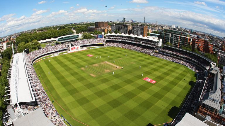 Spot-fixing is alleged to have been carried out at a Test match between England and India at Lord's