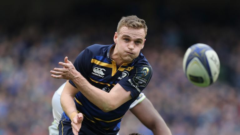 Nick McCarthy set to join Munster from Leinster next season