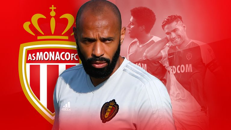 We look at why despite only taking over as Monaco boss a month ago, Thierry Henry is already under pressure at the Stade Louis II