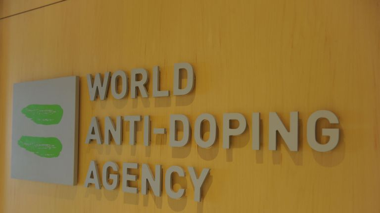 WADA targeted by Russian military intelligence service GRU, says United Kingdom  government
