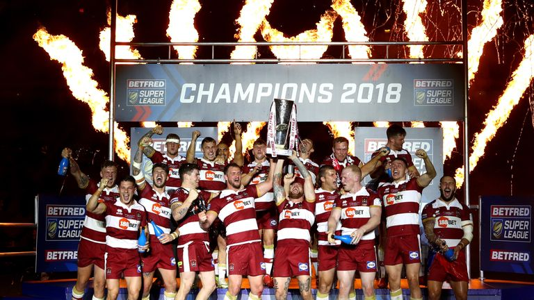 Wigan lifted the 2018 Super League trophy to clinch their third title in six years, but what are the burning questions from 2018?