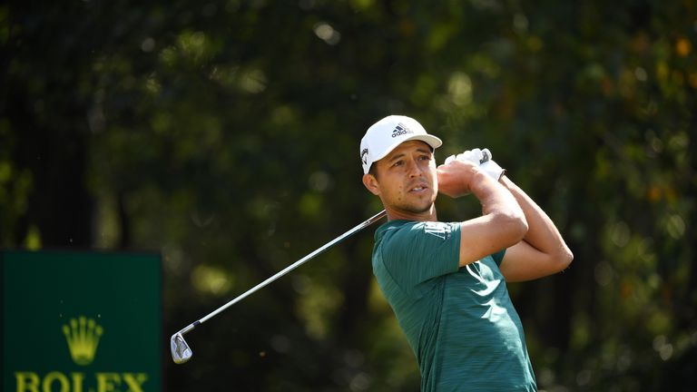 Schauffele's last win came at the 2017 Tour Championship