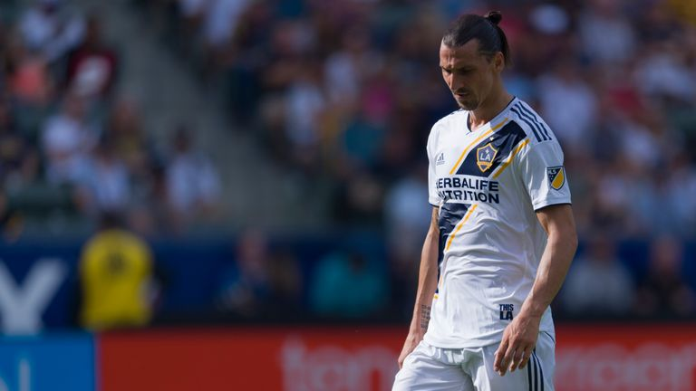 Zlatan Ibrahimovic's reported move to AC Milan is off