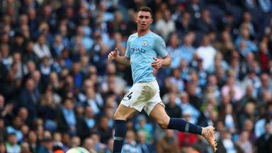 Laporte extends Man City contract
