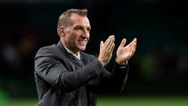 fifa live scores - Brendan Rodgers: Celtic were outstanding in victory over Hearts
