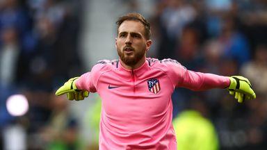fifa live scores -                               Euro Papers: Oblak unhappy at Atleti