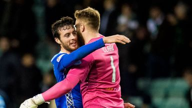 fifa live scores - Scottish Premiership round-up: St Johnstone win at Hibs; Motherwell beat Dundee