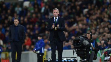 fifa live scores -                               O'Neill: ROI game more than a friendly