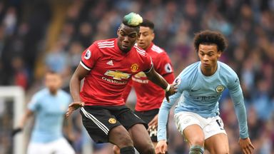 fifa live scores - Andy Cole says Manchester United are searching for formula to challenge Manchester City