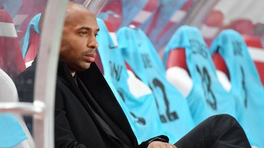 fifa live scores - Ligue 1 round-up: Thierry Henry still waiting for first Monaco win
