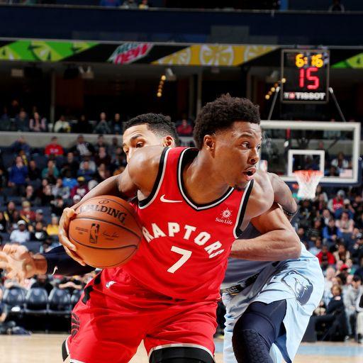 NBA Round-up: Nikola Vucevic Scores 30 As Orlando Magic