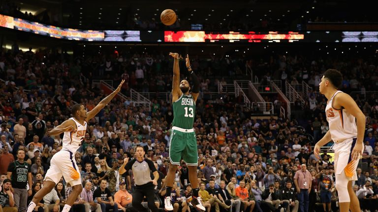 Boston Celtics finding their groove after slow start to NBA season | NBA News |