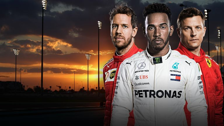 Abu Dhabi race preview