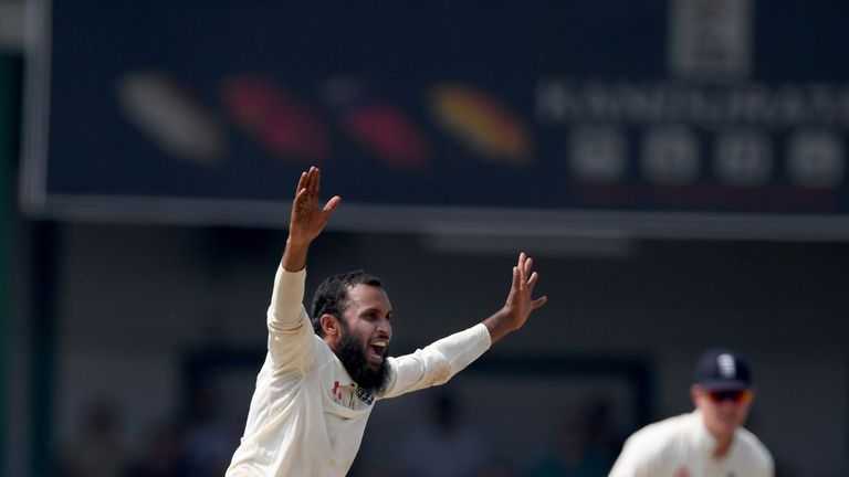 Will Adil Rashid remain a permanent fixture in England's Test team?