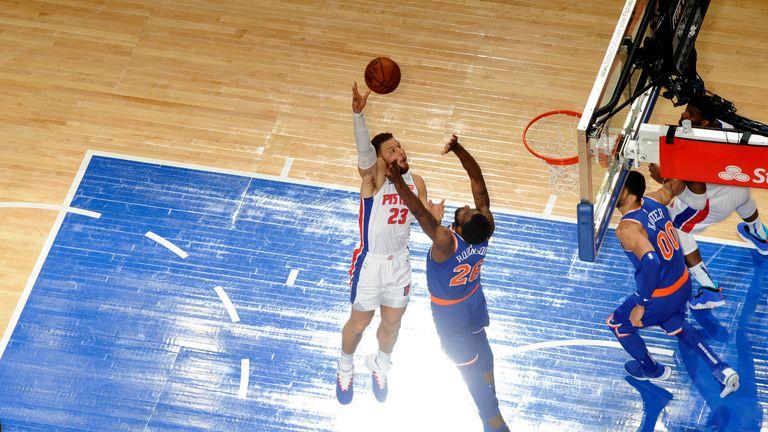 NBA round-up: Kyle Lowry leads Toronto Raptors to streak extending win   NBA News  