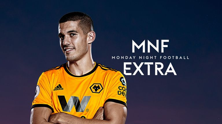 MNF Extra look at the impressive form of Wolves defender Conor Coady