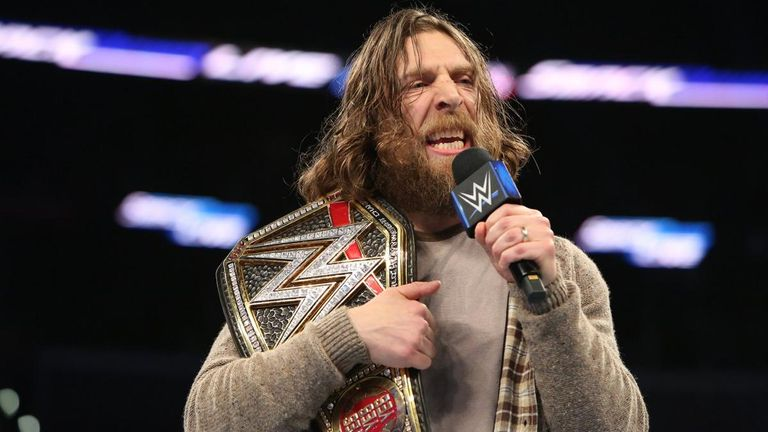 Daniel Bryan has proclaimed the movement Yes, dead.