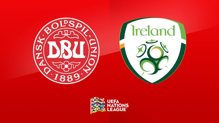 Denmark vs Republic of Ireland preview: Martin O'Neill calls for patience with Michael Obafemi | Football News |