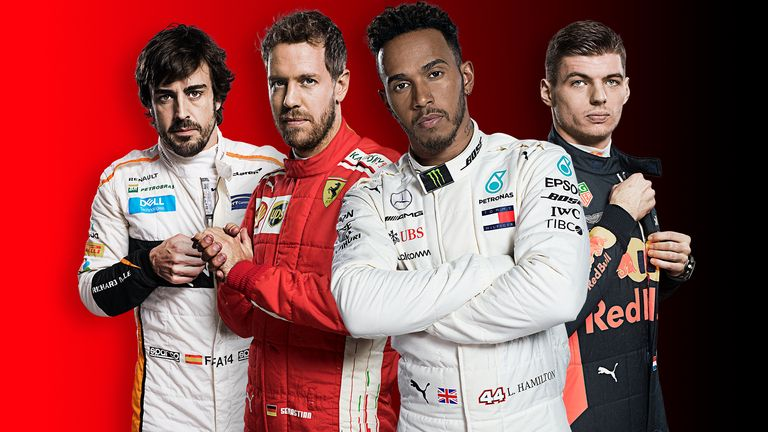 F1 2018: Who is the best driver of the season? | F1 News