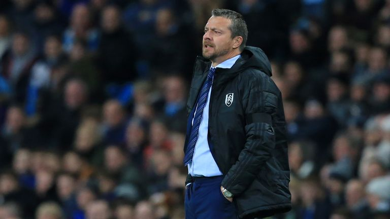 Slavisa Jokanovic has called on his Fulham players to show greater resolve in their current plight