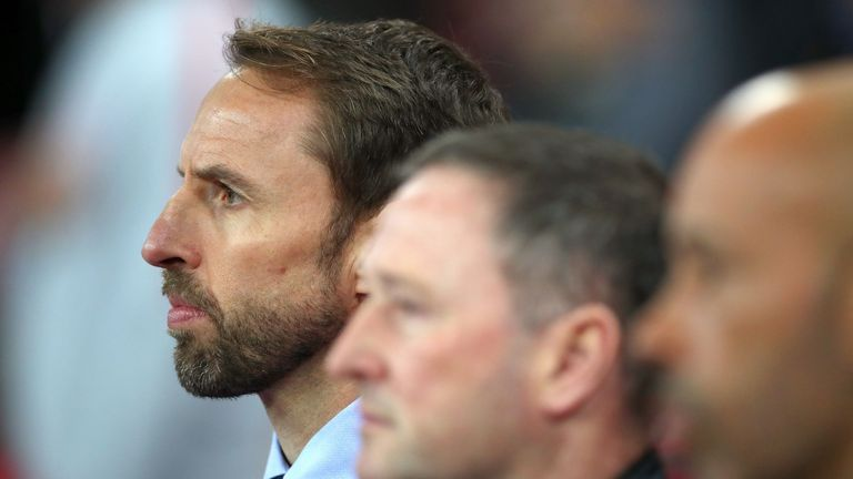 Who should Gareth Southgate name in his England XI?