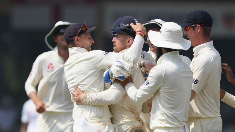 Jack Leach's run out of Kusal Mendis in Colombo triggered England's victory push