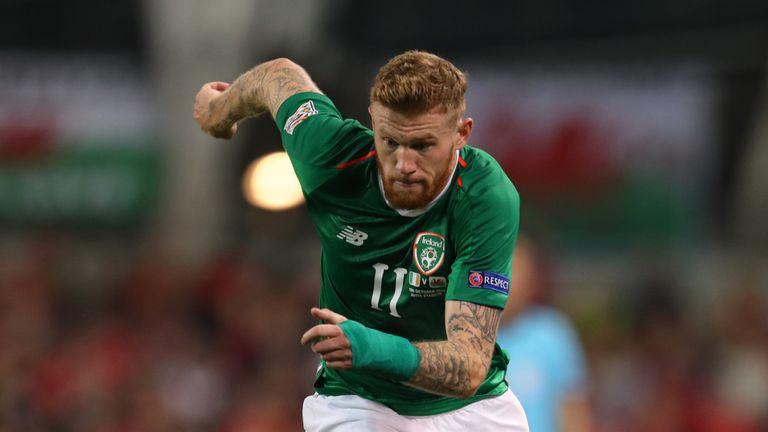Republic of Ireland's Euro 2020 qualifier dates | Football News |