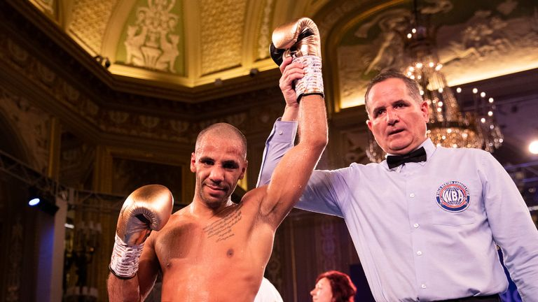 Yafai is a world champion in the division above Edwards
