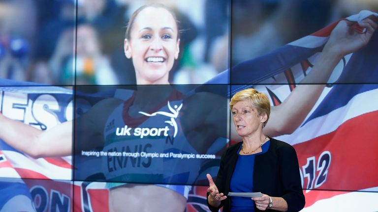 UK Sport was established just two years after Team GB picked up one gold medal at Atlanta 1996 - where they finished 36th in the medal table