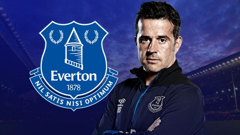 Everton's improvement: The stats show how Marco Silva has done it | Football News |
