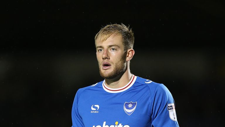 Portsmouth on the rise with defender Matt Clarke | Football News |