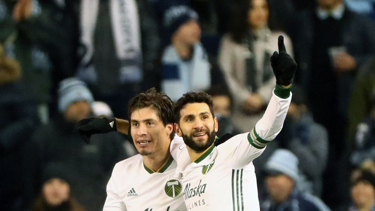 Portland Timbers to face Atlanta United in MLS Cup final   Football News  
