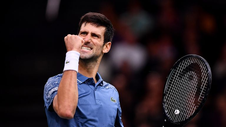 Novak Djokovic completes remarkable comeback to summit of men's game | Tennis News |