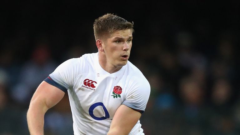 Improving England are nowhere near their best, says Jones