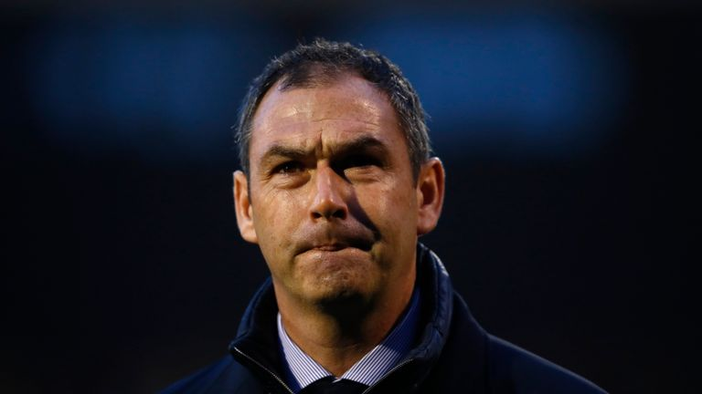 Paul Clement was appointed in March and helped Reading secure Championship safety last season